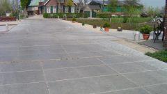 Agrarische betonplaten SIMtop